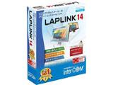 〔Win版〕LAPLINK 14(5ライセンス)