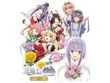 恋騎士 Purely☆Kiss THE ANIMATION ゴールドディスク DVD