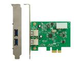 USB3.0RD-PCIe (USB3.0増設PCI Express x1ボード)