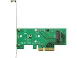 M.2-PCIe  M.2(Type.M)→PCI-Express x4変換基板