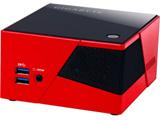 ベアボーンキット Intel Core i7-4770R(3.90GHz)搭載 BRIX Pro GB-BXI7-4770R