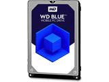 WD Blue WD5000LPCX バルク品 (2.5インチ/500GB/SATA)