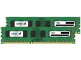W3U1600CM-8G (PC3-12800-8GBx2)