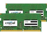【在庫限り】 W4N2400CM-8G (260pin/DDR4-2400/8GBx2)
