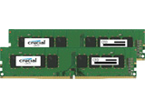 CFD Selection Crucial by Micron W4U2400CM-16G (288pin/DDR4-2400/16GBx2)