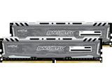 【在庫限り】 W4U2400BMS-16G (288pin/DDR4-2400/16GBx2)