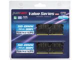 W4N2666PS-16G (260pin/DDR4-2666/16GBx2)