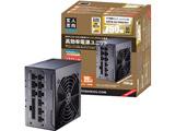 KRPW-GK750W/90+ (80PLUS GOLD認証取得/750W)