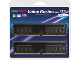 【在庫限り】 W4U2400PS-4GC17 (288pin/DDR4-2400/4GBx2)