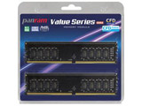 W4U2666PS-4GC19 (288pin/DDR4-2666/4GBx2)