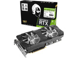 【在庫限り】 玄人志向 NVIDIA GEFORCE RTX 2070搭載 PCI-Express グラフィックボード