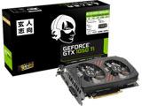 GF-GTX1050Ti-4GB/OC/DF2