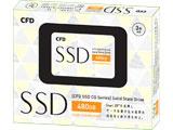 【在庫限り】 CSSD-S6B480CG3VX (SSD/2.5インチ/480GB/SATA)