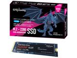 【在庫限り】 CSSD-M2B5GPG3VNF (SSD/M.2 2280/500GB)