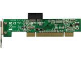 LowProfile対応PCI-Express PCIEX1-PCI