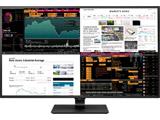 43UD79-B 42.5型ワイド 4K対応液晶モニター [3840×2160/60Hz/IPS/DisplayPort・HDMI×4] 【ゲーミング液晶】