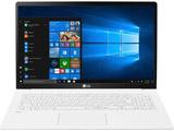ノートPC LG Gram 15Z980-GA77J ホワイト [Win10 Home・Core i7・15.6インチ・SSD 512GB・メモリ 8GB]