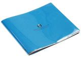 【在庫限り】 MateriaアルバムS(ブルー)MAT-PS-08