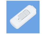 2号ペンダントスイッチ (平形コード用・ホワイ) WH5203WP