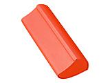 アルミハード メガネケース(オレンジ)2084-04