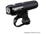 USB充電式LEDヘッドライト VOLT400(ブラック) HLEL461RC