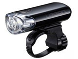 LEDヘッドライト URBAN(ブラック) HL-EL145