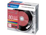 MUR80PHS10V1 (録音用CD-R(Phono-R)/24倍速対応/10枚)