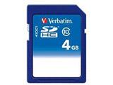 【在庫限り】 SDHC4GJVB1 4GB・Class10対応SDHCカード