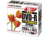 録画用DVD-R 1-16倍速 10枚 CPRM対応【インクジェットプリンタ対応】VHR12JPP10
