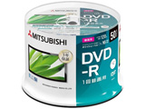 録画用DVD-R 1-16倍速 4.7GB 50枚【スピンドル / インクジェットプリンタ対応】 VHR12JP50SD1-B 【ビックカメラグループオリジナル】