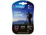 32GB・UHS Speed Class1(Class10)対応microSDHCカード MHCN32GHJZV3【ビックカメラグループオリジナル】