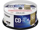 音楽用CD-R スピンドル 700MB 80分 30枚 AR80FP30SJ1