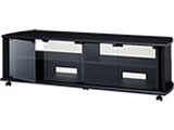 52V〜60V型対応テレビ台 TV-BS140H ハイタイプ