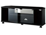 32V〜43V型対応テレビ台 TV-LP1000 コーナー設置対応