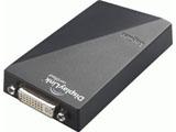 LDE-WX015U(USB2.0対応 マルチディスプレィアダプタ/QWXGA対応モデル)