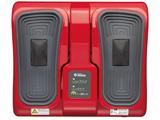 ファミリー・レッグシェイカー FML-S10-RD 赤