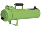 溶接棒乾燥器 ISD200