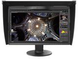 CG248-4K(ブラック)  23.8型ワイド LEDバックライト搭載液晶モニター [3840×2160/IPS/DisplayPort×2・HDMI×2]