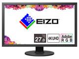 EIZO 26.9型カラーマネージメント液晶モニター ColorEdge CS2740-BK CS2740-BK