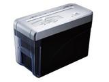 デスクトップシュレッダー (A4サイズ/CD・DVD・カードカット対応) GSHA08X-2B