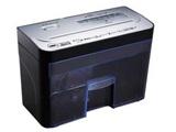 デスクトップシュレッダー (A4サイズ/CD・DVD・カードカット対応) GSHA09X-2B