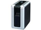 マイクロカットシュレッダー (A4サイズ/CD・DVD・カードカット対応) GSHA20M-SB