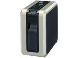 マイクロカットシュレッダー (A4サイズ/CD・DVD・カードカット対応) GSHA20M-GB