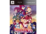ディスガイア D2 初回限定版【PS3】   [PS3]