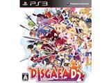 ディスガイア D2 通常版【PS3ゲームソフト】   [PS3]