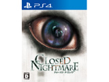 CLOSED NIGHTMARE (クローズド・ナイトメア) 【PS4ゲームソフト】