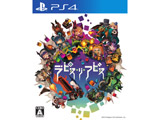 ラピス・リ・アビス【PS4ゲームソフト】