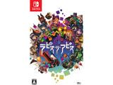 ラピス・リ・アビス 【Switchゲームソフト】