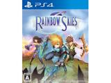 【12/20発売予定】 Rainbow Skies (レインボースカイ) 【PS4ゲームソフト】