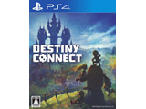 〔中古品〕DESTINY CONNECT PLJM-16350  [PS4]